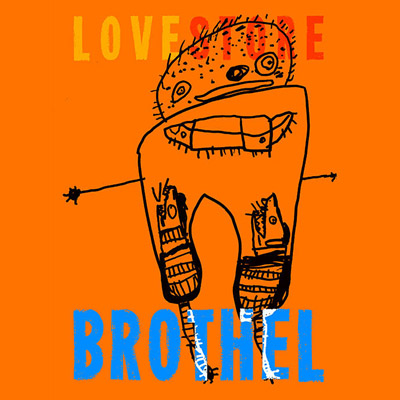 BROTHEL – Love Store